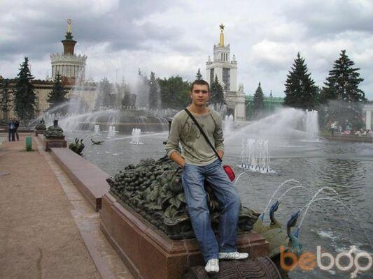 Фото мужчины ChadOFF, Минск, Беларусь, 31