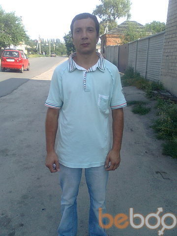 Фото мужчины adik, Харьков, Украина, 40