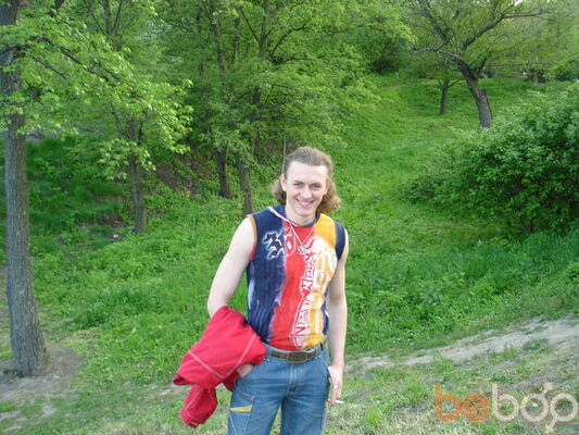 Фото мужчины WindStorm, Киев, Украина, 33