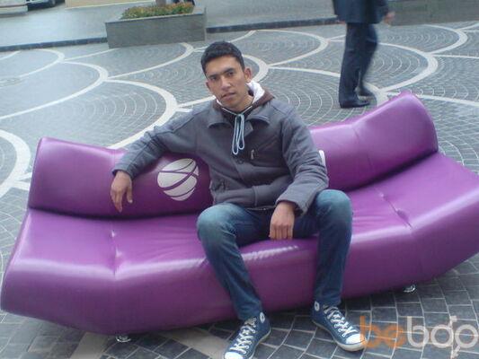 Фото мужчины Elvis727, Баку, Азербайджан, 28