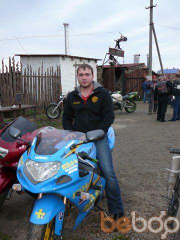Фото мужчины ramon, Ростов-на-Дону, Россия, 38