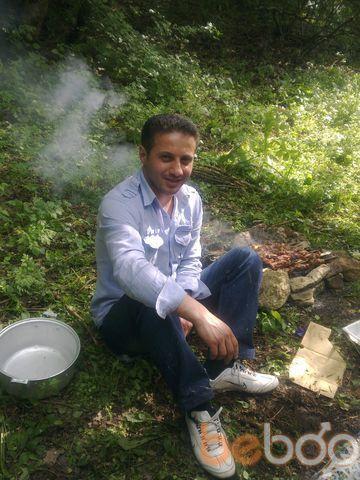 Фото мужчины goga, Тбилиси, Грузия, 40