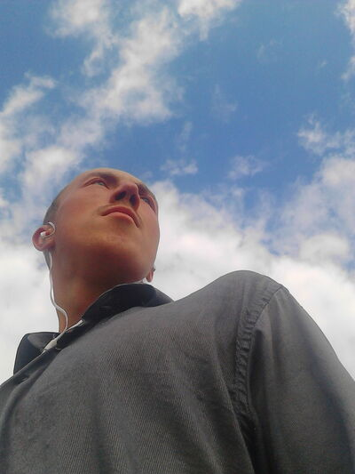Фото мужчины Олег, Быхов, Беларусь, 21