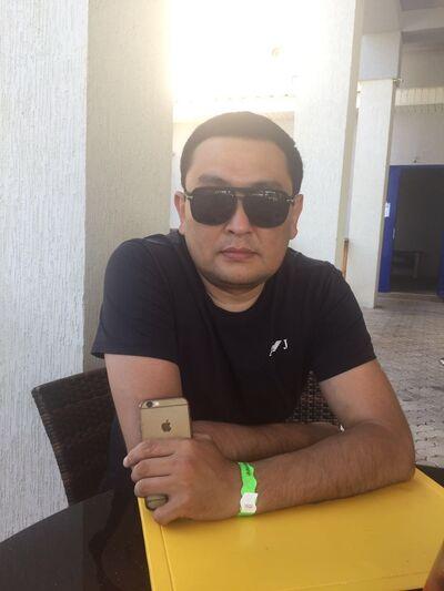 Фото мужчины Murat, Караганда, Казахстан, 37