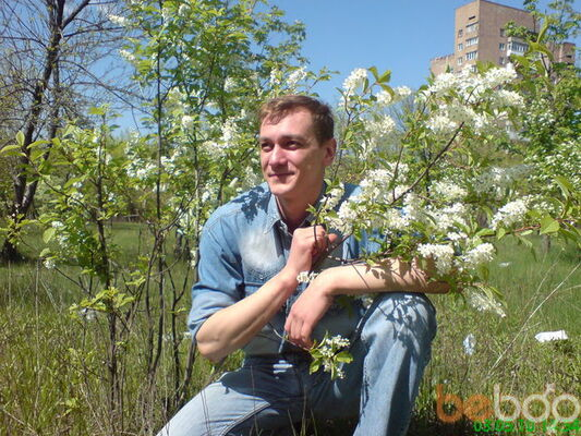 Фото мужчины Сергей, Краматорск, Украина, 40