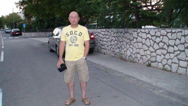 Фото мужчины alex, Hockenheim, Германия, 46