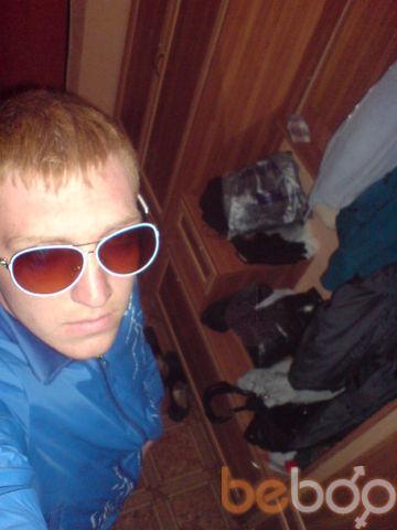 Фото мужчины viktor, Могилёв, Беларусь, 28