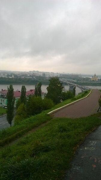Фото мужчины Роман, Кулебаки, Россия, 38