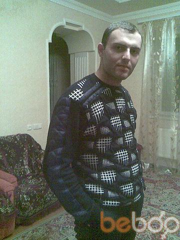 Фото мужчины Gegam_000, Севан, Армения, 27