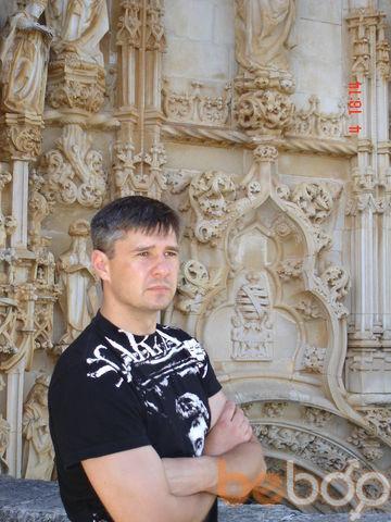 Фото мужчины linhen, Минск, Беларусь, 44