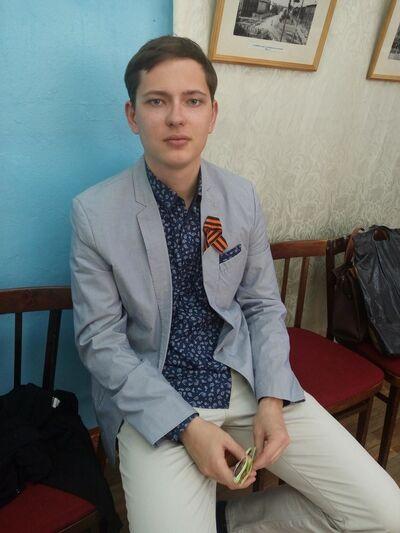 Фото мужчины алексей, Казань, Россия, 25