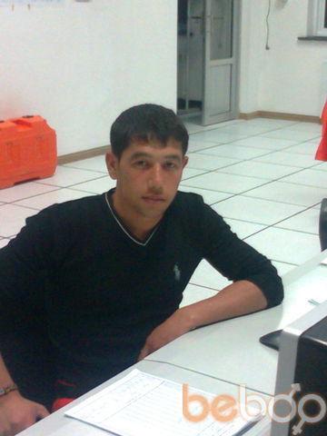 Фото мужчины serdar, Сейди, Туркменистан, 29