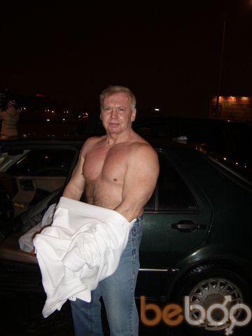 Фото мужчины vic48tor, Санкт-Петербург, Россия, 55