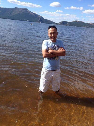 Фото мужчины 87473303090, Астана, Казахстан, 27