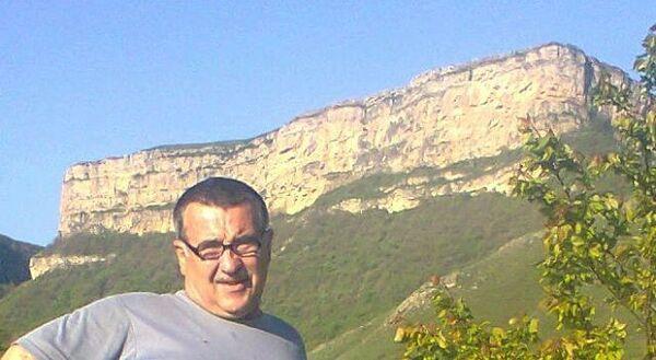Фото мужчины Магомед, Махачкала, Россия, 50