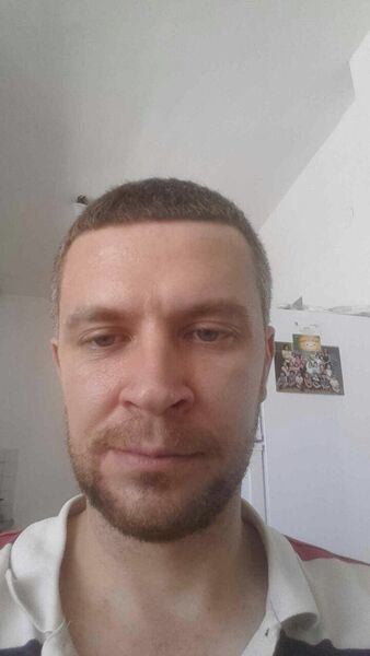 Фото мужчины Эрик, Красноярск, Россия, 36