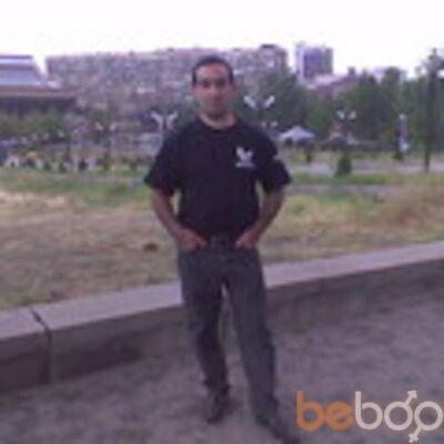 Фото мужчины avak, Ереван, Армения, 46