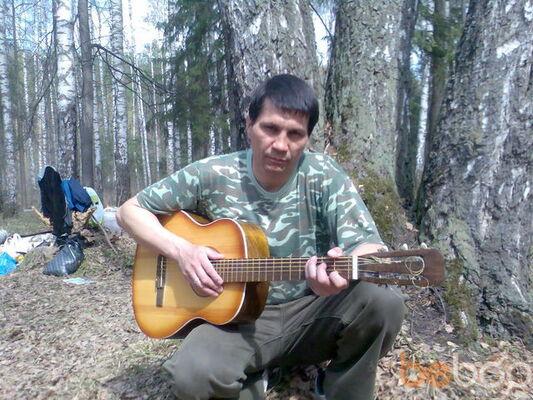 Фото мужчины MARSEL, Казань, Россия, 45
