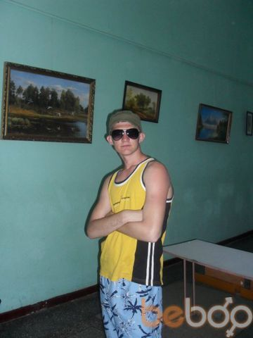 Фото мужчины Мексиканец, Брест, Беларусь, 24