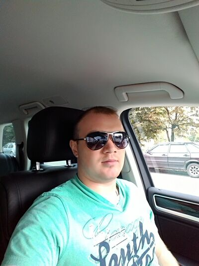 Фото мужчины Андрей, Владимир, Россия, 30