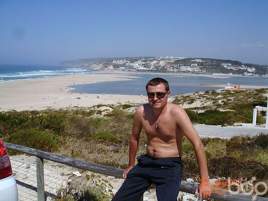 Фото мужчины romeo, Кишинев, Молдова, 33