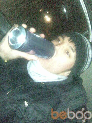 Фото мужчины trahmaster, Актобе, Казахстан, 25