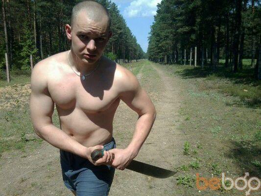 Фото мужчины Димка, Молодечно, Беларусь, 27