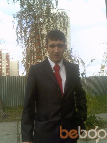 Фото мужчины Petrik, Брест, Беларусь, 29