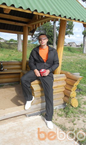 Фото мужчины АНАТОЛИЙ, Витебск, Беларусь, 39