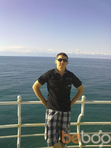 Фото мужчины КОКс, Алматы, Казахстан, 29