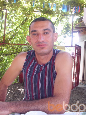 Фото мужчины Эдуард, Пятигорск, Россия, 39