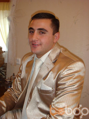 Фото мужчины spartak433, Санкт-Петербург, Россия, 36