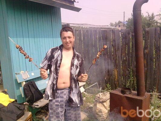 Фото мужчины Crusher, Озерск, Россия, 37