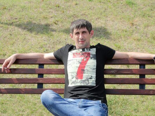 Фото мужчины Дмитрий, Саратов, Россия, 31