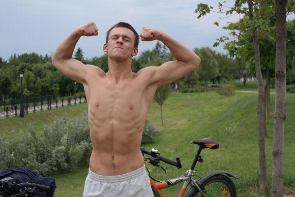 Фото мужчины Степан, Минск, Беларусь, 19
