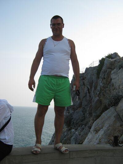 Фото мужчины виталий, Одесса, Украина, 35