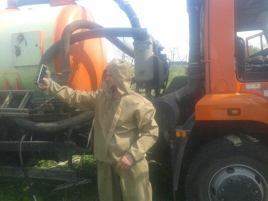 Фото мужчины sebastian, Гатчина, Россия, 46