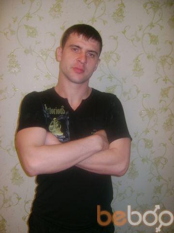 Фото мужчины норка, Донецк, Украина, 37