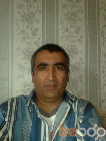Фото мужчины ilya, Иркутск, Россия, 45