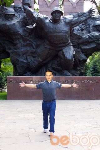 Фото мужчины Gerkules, Нукус, Узбекистан, 39