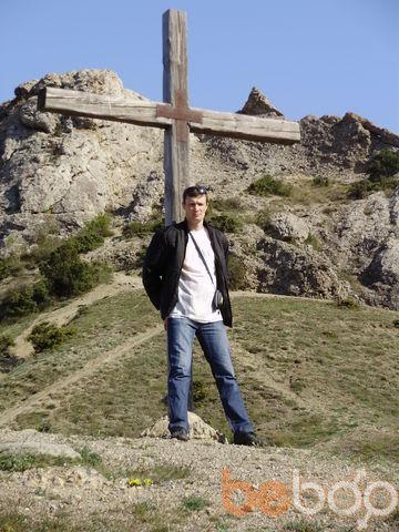 Фото мужчины silverpowder, Белгород, Россия, 37
