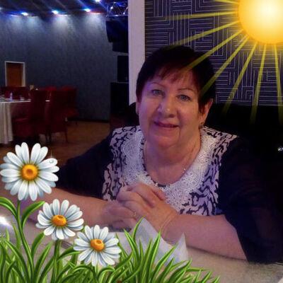 Фото девушки Любовь, Уссурийск, Россия, 67