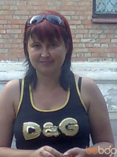 Фото девушки Yulchik, Днепропетровск, Украина, 42
