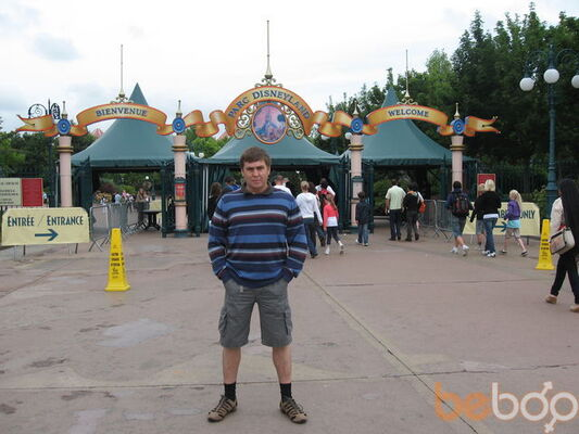 Фото мужчины Mayapur, Москва, Россия, 34