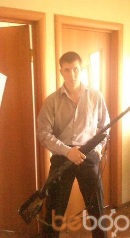Фото мужчины bond14, Владивосток, Россия, 32