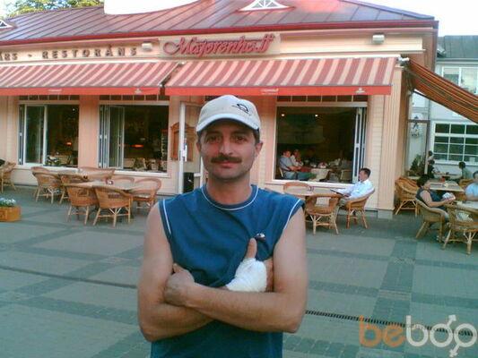 Фото мужчины peligrim5599, Единцы, Молдова, 37