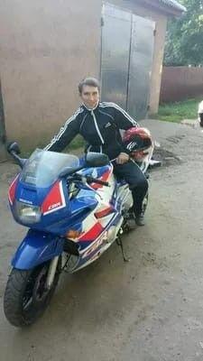 Фото мужчины сергей, Могилёв, Беларусь, 36