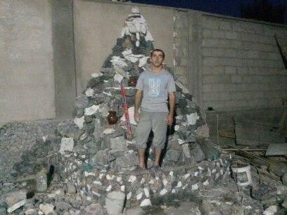 Фото мужчины Алекс, Душанбе, Таджикистан, 24