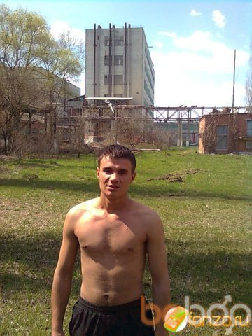 Фото мужчины serega8711, Старый Оскол, Россия, 30