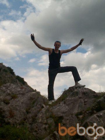 Фото мужчины bumer, Sulmona, Италия, 26